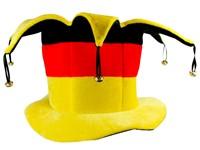 Belletjeshoed Duitsland