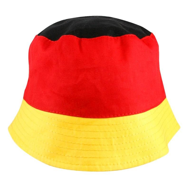 Vissershoed Duitsland