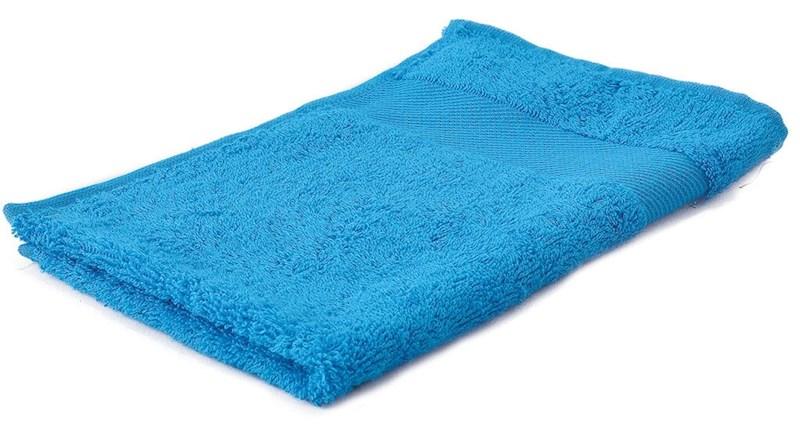 Sophie Muval Handdoek 50*30cm, 450 gr/m2 Lichtblauw acc. Lic