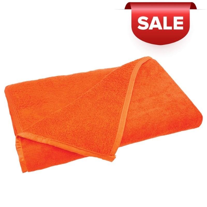 Sophie Muval Double Face 140*70cm, 400 g Oranje acc. Oranje