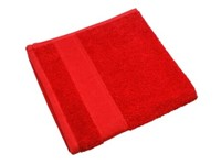 Keuken Handdoek Rood acc. Rood