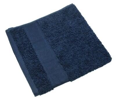Keuken Handdoek Marine Blauw acc. Marine Blauw