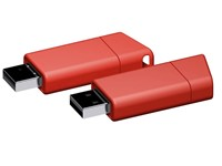 USB stick Flow 2.0 rood 8GB
