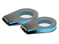 USB stick Trolley 2.0 blauw 16GB