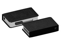 USB stick Shift 2.0 zwart 512MB