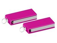 USB stick Chic 2.0 roze 2GB