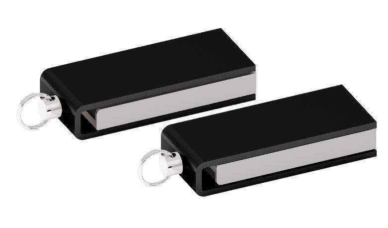 USB stick Chic 3.0 zwart 32GB