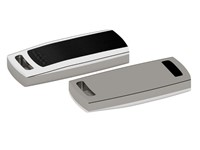 USB stick Z-Drive 2.0 zwart 4GB