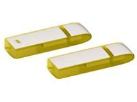 USB stick Classic 2.0 geel 1GB