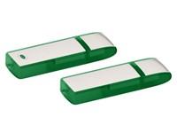 USB stick Classic 2.0 groen 8GB
