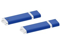 USB stick Stiff 2.0 blauw 1GB