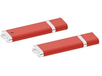 USB stick Stiff 2.0 rood 2GB
