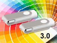 USB stick Twister 3.0 PMS1 16Gb