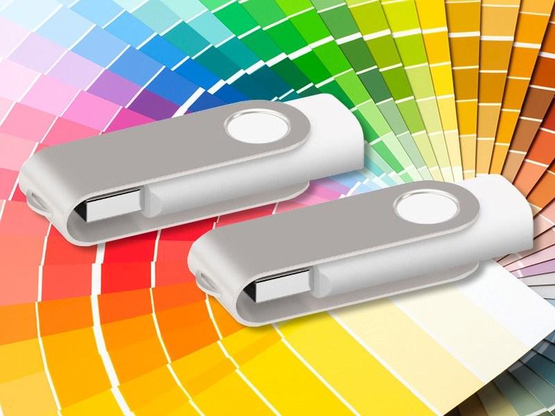 USB stick Twister 2.0 PMS 32Gb