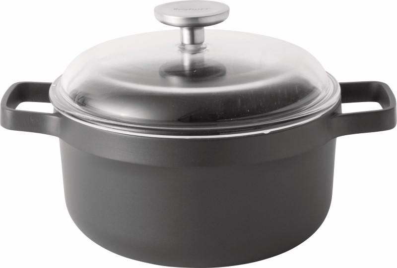 Gem Line kookpot met deksel 20cm