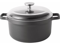 Gem Line kookpot met deksel 24cm