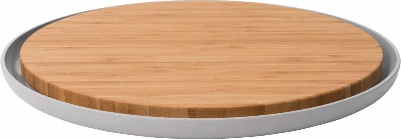 Leo Line bamboe snijplank/serveerbord