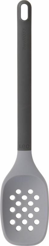 Leo Line schuimspaan grijs