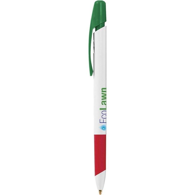 BIC® Media Clic Grip Ecolutions® balpen