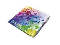 BIC® 150 mm x 150 mm boekje met pennenlus