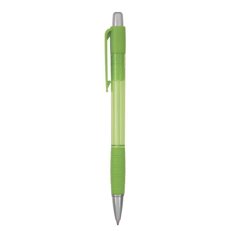 Striped Grip pen
