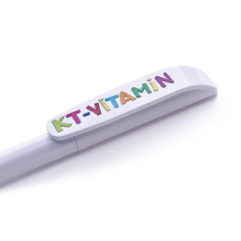 BIC® Super Clip britePix™ Digital balpen