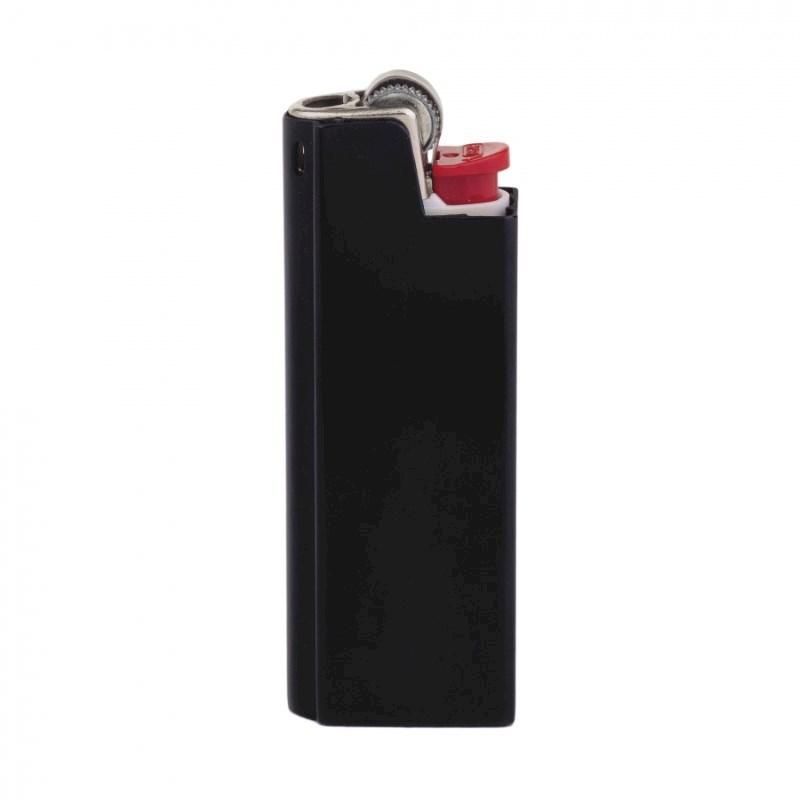 BIC® Aluminium Flat Case