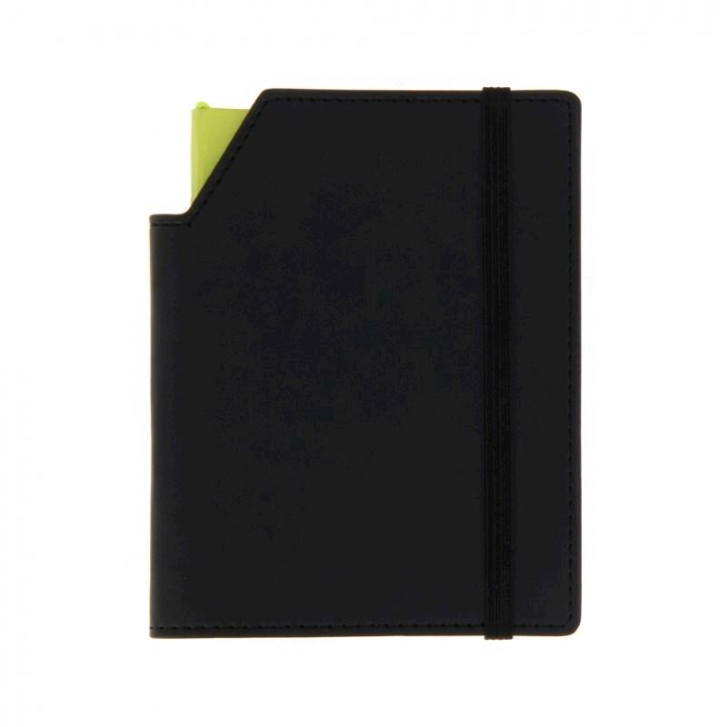 BIC® Notebooks Dual A6