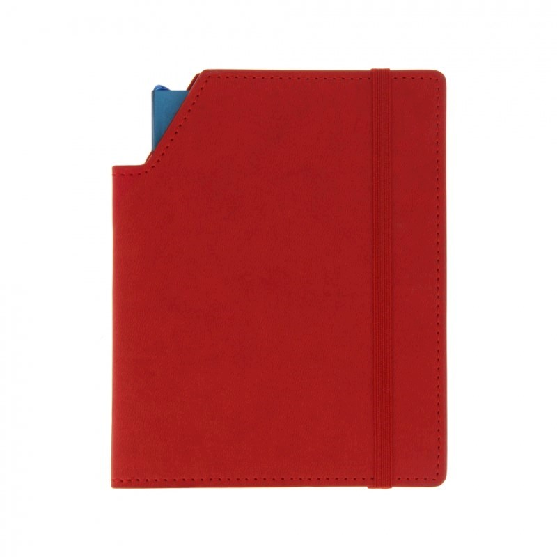 BIC® Notebooks Dual A6