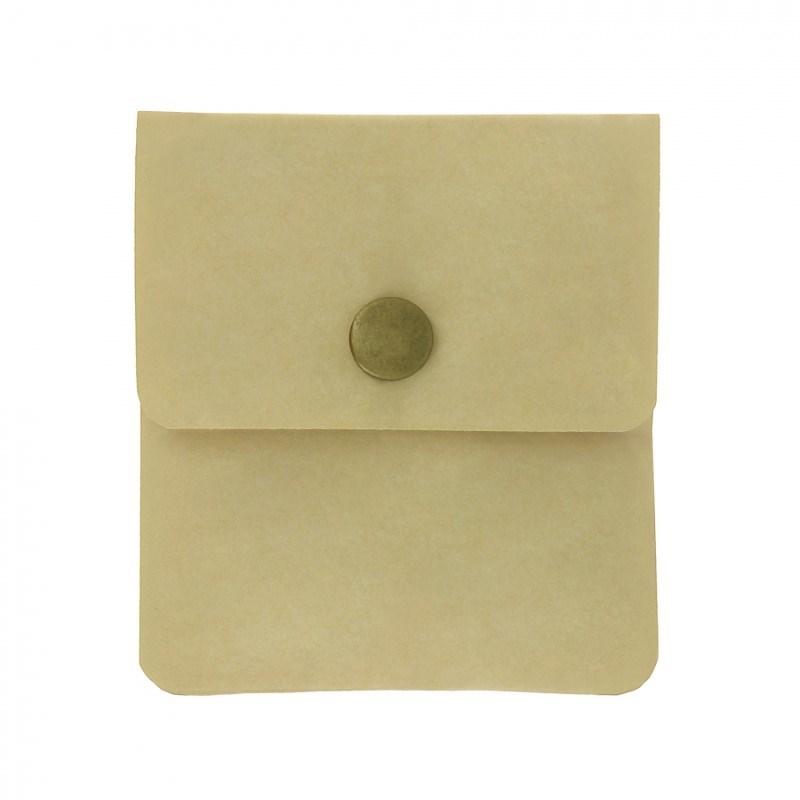 BIC® Pocket Ashtray Kraft