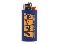 BIC® 3D Lighter case