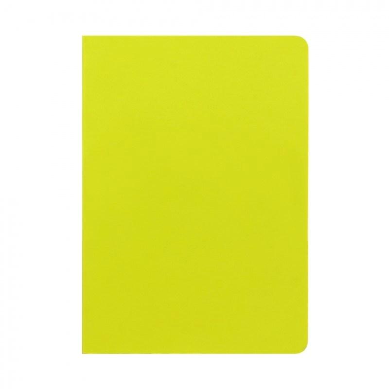 BIC® Notebooks Dual inner notepad A5 britePix™