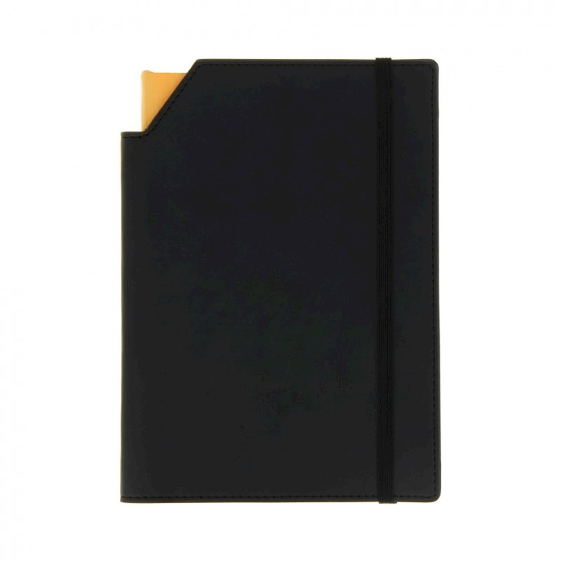 BIC® Notebooks Dual A5 full cover