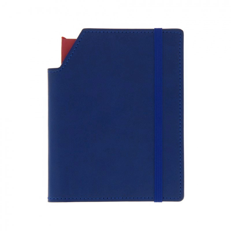 BIC® Notebooks Dual A6 full cover