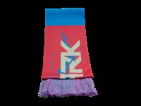 rPET gerpinte sjaal