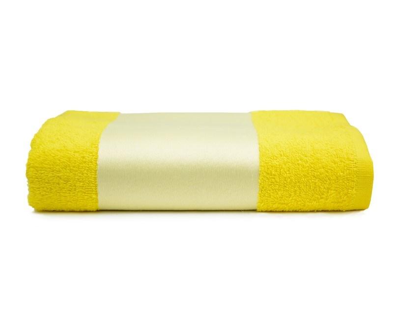 Print towel