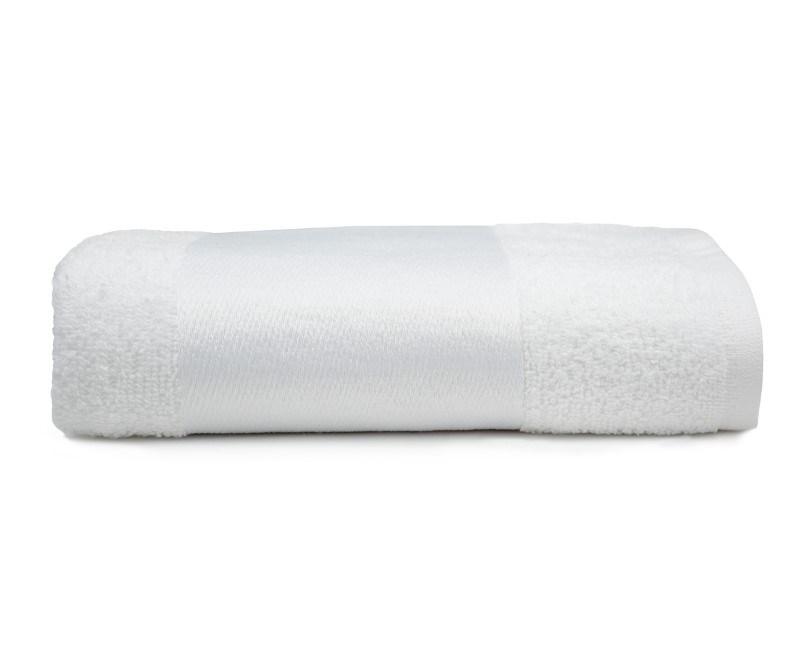 Print Bath Towel