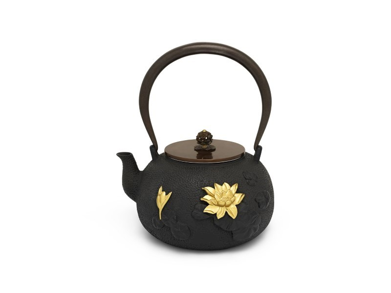 Theepot Pure Lotus 1,4L