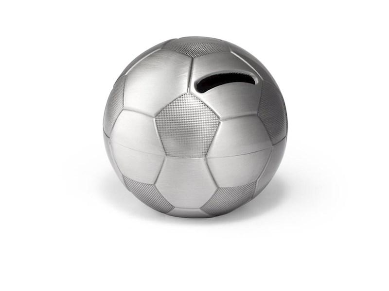 Spaarpot Voetbal, mat