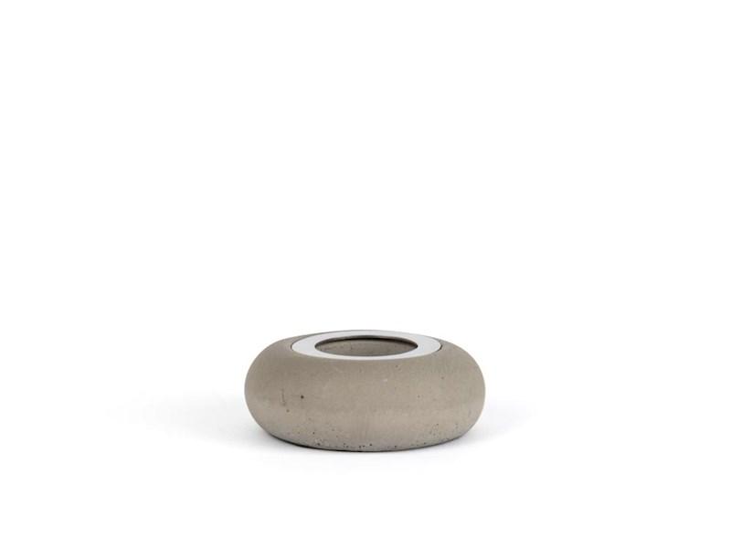 Waxinelichthouder Solido, klein