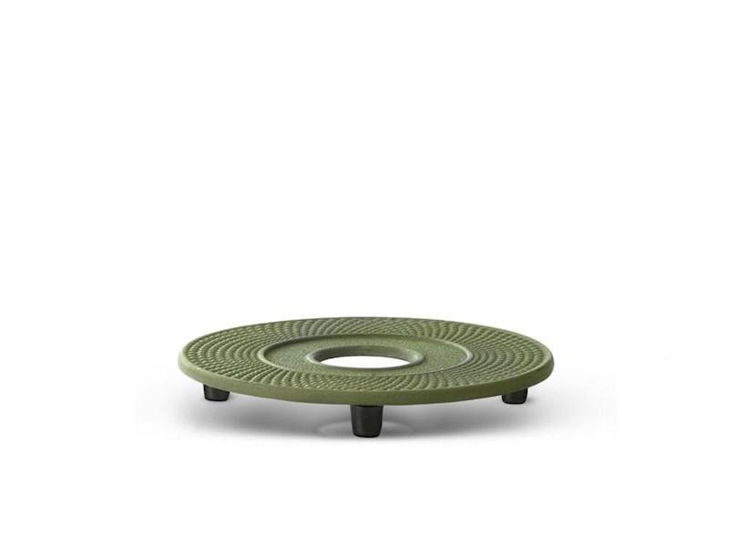 Onderzetter Xilin, groen