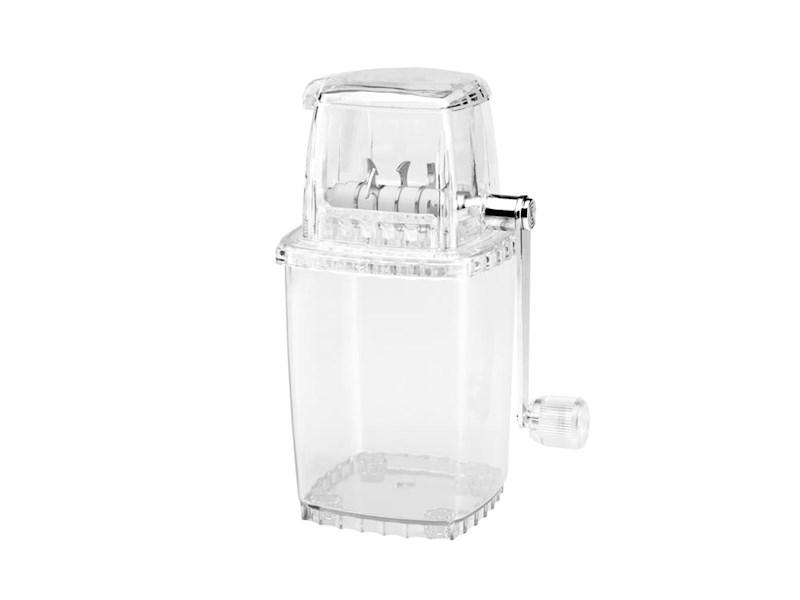 Ice crusher Transparant, acryl