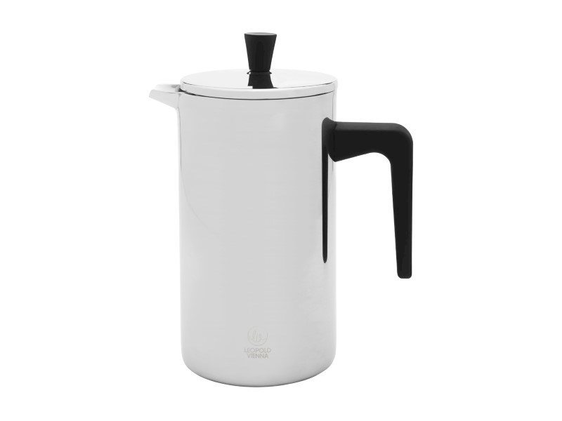 Dubbelwandige koffie & theemaker Napoli 700 ml