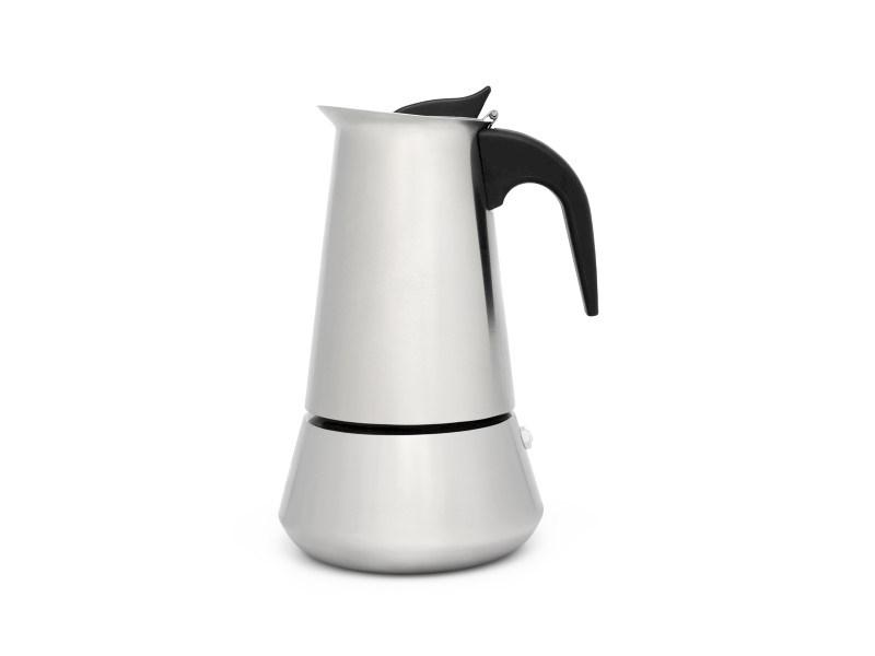 Espressomaker Trevi 6 cups, mat