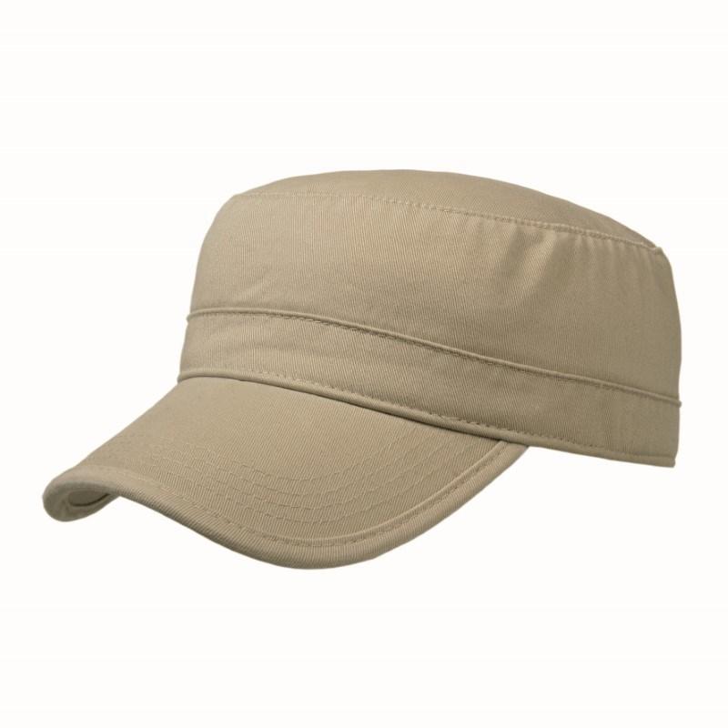 Original Washed Army Cap