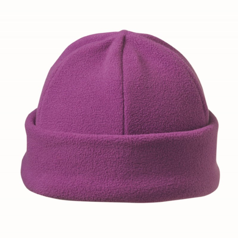 Luxury Fleece Hat