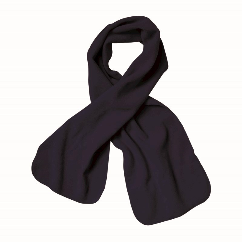 Luxury Fleece Scarf