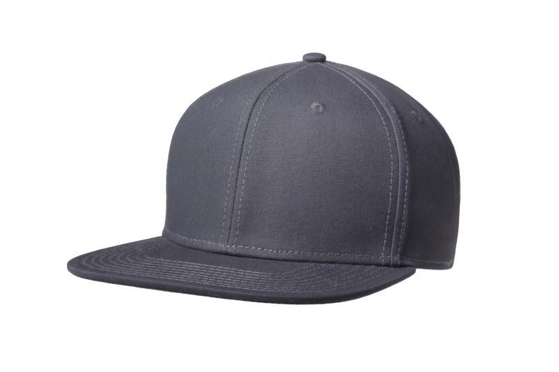 Original Snap Back Flat Visor Cap