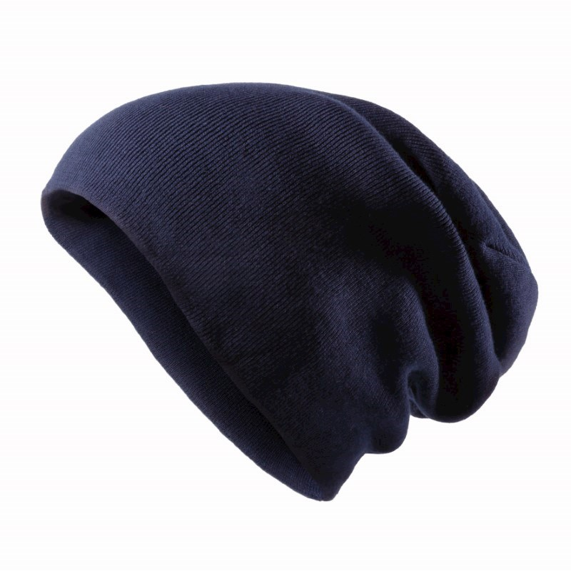 Jersey Slouchy Hat