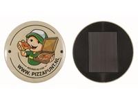 Koelkast magneet button 75 mm
